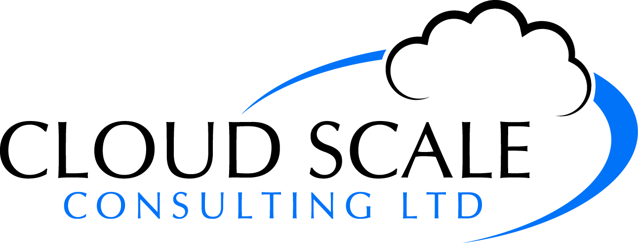 Cloud Scale Consulting